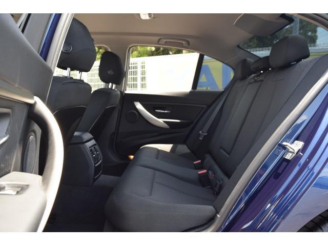 318i 認定中古車全国1年保証付 ワンオーナー車(15枚目)