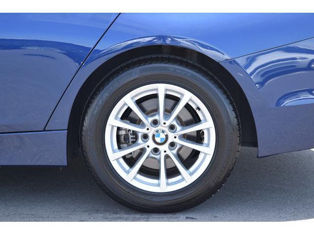 318i 認定中古車全国1年保証付 ワンオーナー車(20枚目)