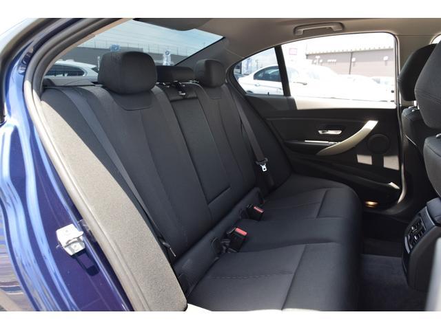 318i 認定中古車全国1年保証付 ワンオーナー車(33枚目)