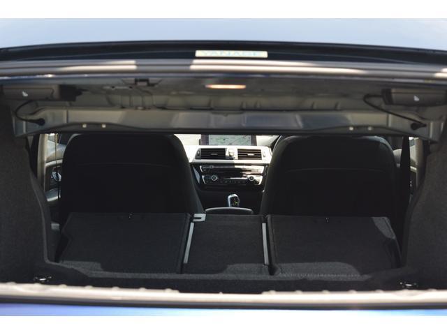 318i 認定中古車全国1年保証付 ワンオーナー車(39枚目)