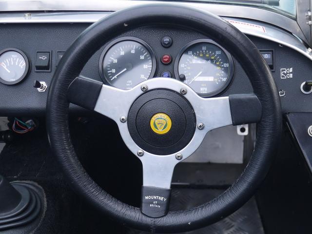 「ケータハム」「ケータハム スーパー7」「オープンカー」「愛知県」の中古車29