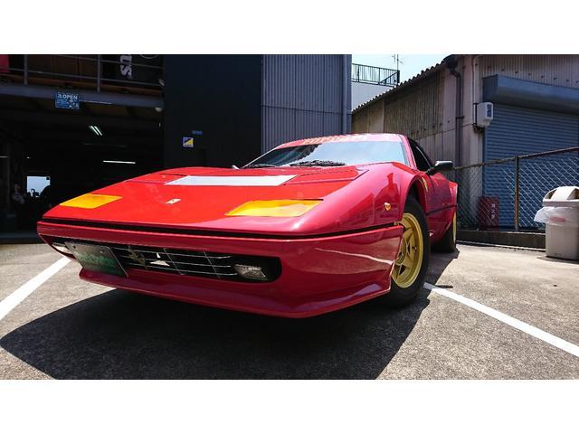 「フェラーリ」「512BB」「クーペ」「愛知県」の中古車9
