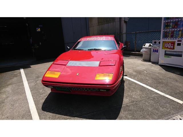 「フェラーリ」「512BB」「クーペ」「愛知県」の中古車10