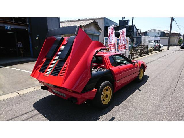 「フェラーリ」「512BB」「クーペ」「愛知県」の中古車26