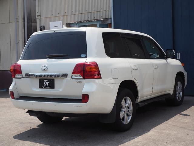 「トヨタ」「ランドクルーザー」「SUV・クロカン」「岐阜県」の中古車8