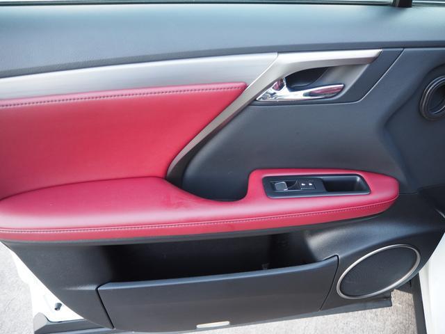 「レクサス」「RX」「SUV・クロカン」「岐阜県」の中古車19
