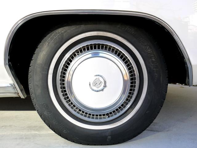 「キャデラック」「キャデラック エルドラド」「オープンカー」「愛知県」の中古車11