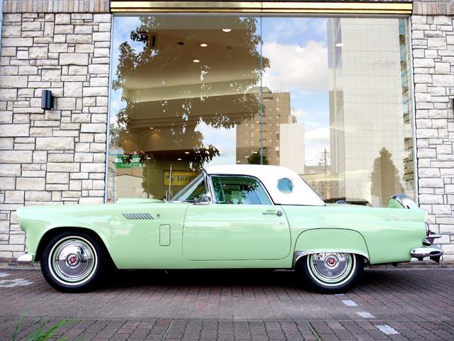 「フォード」「フォード サンダーバード」「クーペ」「愛知県」の中古車3