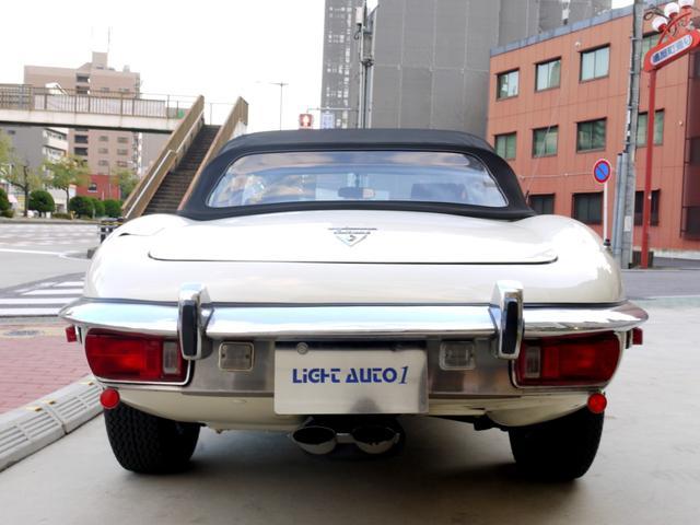 「ジャガー」「ジャガー Eタイプ」「クーペ」「愛知県」の中古車5