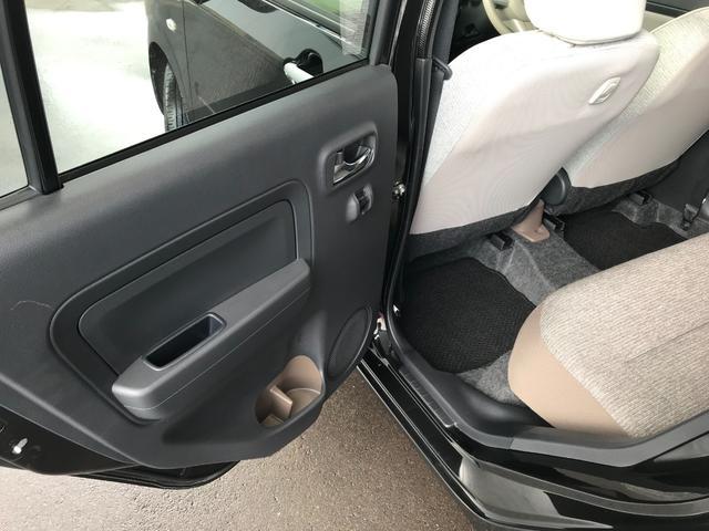 G SAIII スマートキー 衝突被害軽減システム 横滑り防止装置 ABS 衝突安全ボディ 運転席&助手席&サイドエアバッグ アイドリングストップ シートヒーター メモリーナビ地デジTV 全周囲カメラ ドラレコ(54枚目)