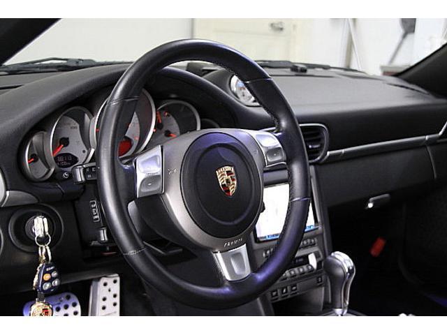 911カレラS スポーツクロノ 鍛造ホイール ビルシュタイン(6枚目)