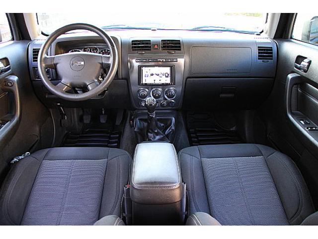 「ハマー」「ハマー H3」「SUV・クロカン」「愛知県」の中古車5