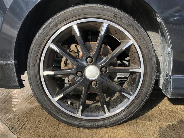 TX 社外AW 車高調 スマートキー 買取車(11枚目)