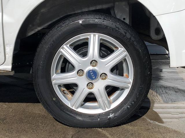 PA 5MT 新品クラッチ 両側スライド 社外AW 買取車(10枚目)