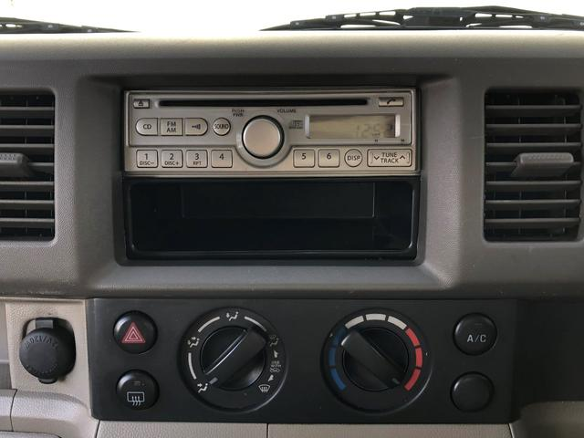 PA 5MT 新品クラッチ 両側スライド 社外AW 買取車(16枚目)