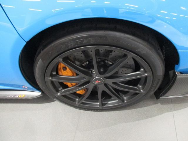 「マクラーレン」「マクラーレン 675LTスパイダー」「オープンカー」「愛知県」の中古車18