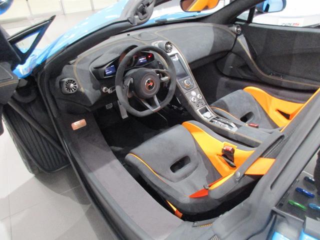 「マクラーレン」「マクラーレン 675LTスパイダー」「オープンカー」「愛知県」の中古車20