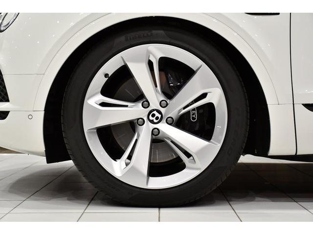 V8 22インチ5本スポークAW カラースペック(5枚目)