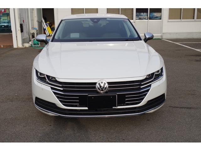 「フォルクスワーゲン」「VW アルテオン」「セダン」「三重県」の中古車6