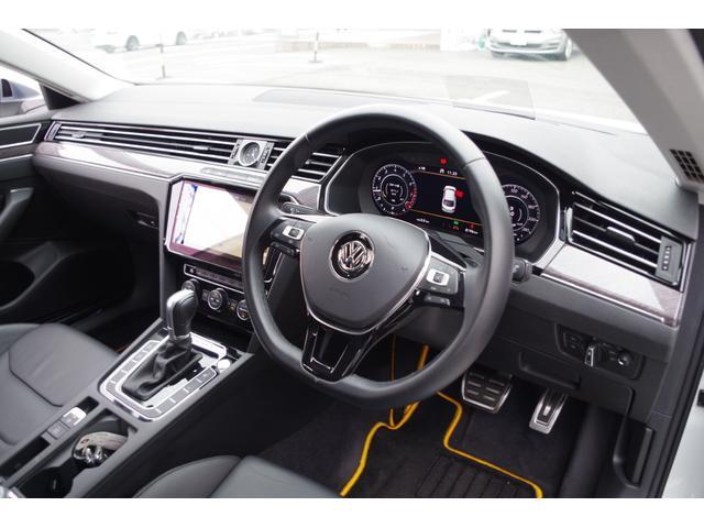 「フォルクスワーゲン」「VW アルテオン」「セダン」「三重県」の中古車14