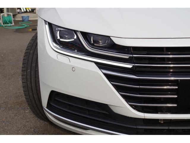 「フォルクスワーゲン」「VW アルテオン」「セダン」「三重県」の中古車18