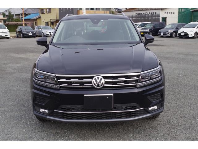 「フォルクスワーゲン」「VW ティグアン」「SUV・クロカン」「三重県」の中古車6