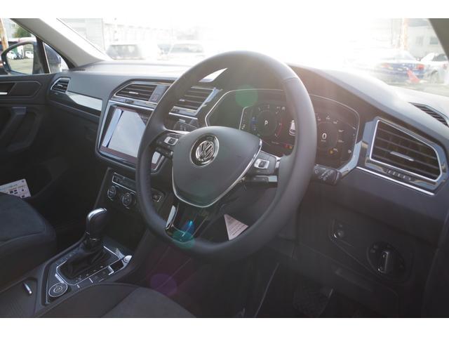 「フォルクスワーゲン」「VW ティグアン」「SUV・クロカン」「三重県」の中古車14