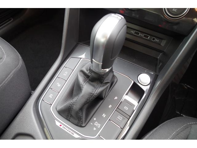 「フォルクスワーゲン」「VW ティグアン」「SUV・クロカン」「三重県」の中古車15