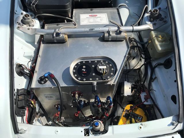 フライジンガー 993GT2レーシング(17枚目)