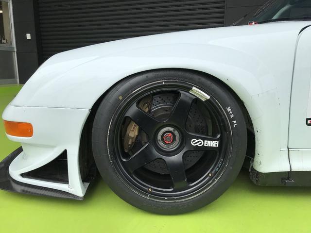 フライジンガー 993GT2レーシング(22枚目)