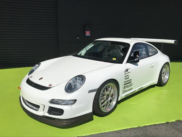 911GT3 997 CUP-CAR(2枚目)