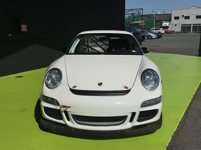 911GT3 997 CUP-CAR(6枚目)