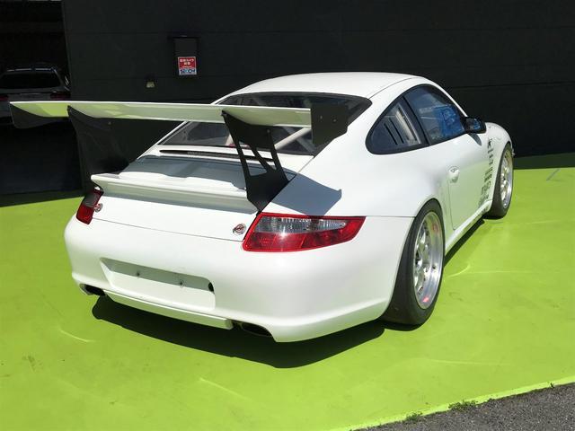 911GT3 997 CUP-CAR(9枚目)
