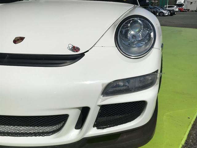 911GT3 997 CUP-CAR(20枚目)