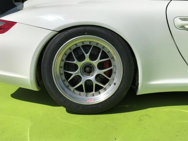911GT3 997 CUP-CAR(21枚目)