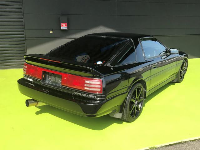 3.0GTターボA 後期モデル 500台限定車(3枚目)