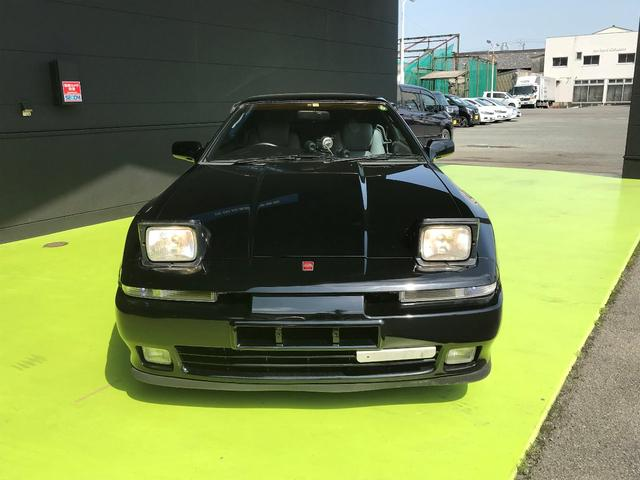 3.0GTターボA 後期モデル 500台限定車(5枚目)