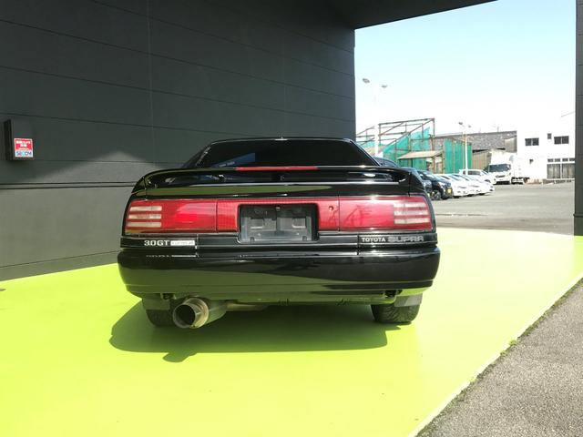 3.0GTターボA 後期モデル 500台限定車(6枚目)