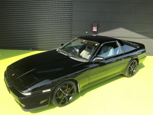 3.0GTターボA 後期モデル 500台限定車(9枚目)