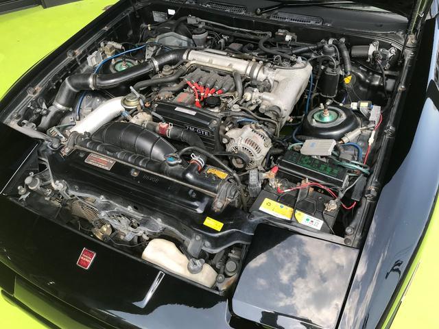 3.0GTターボA 後期モデル 500台限定車(16枚目)