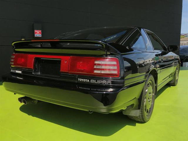 3.0GTターボA 500台限定車(3枚目)