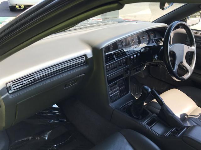 3.0GTターボA 500台限定車(10枚目)