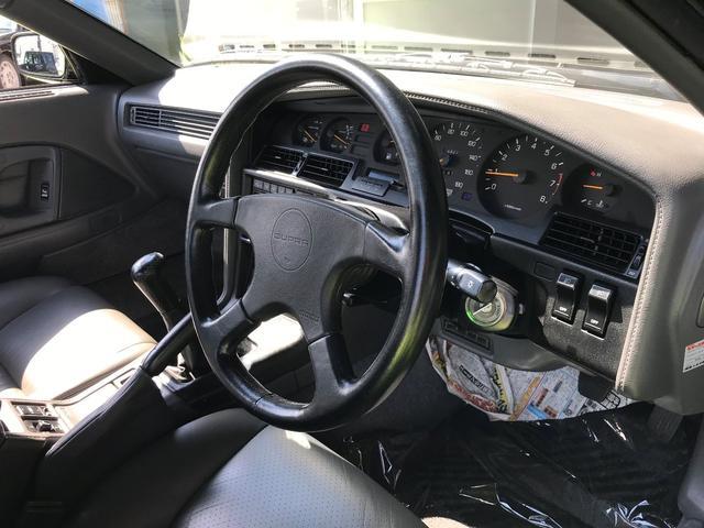3.0GTターボA 500台限定車(11枚目)