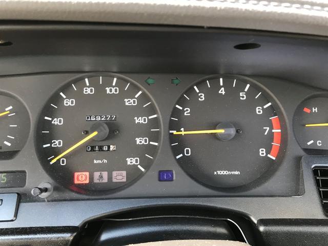 3.0GTターボA 500台限定車(14枚目)
