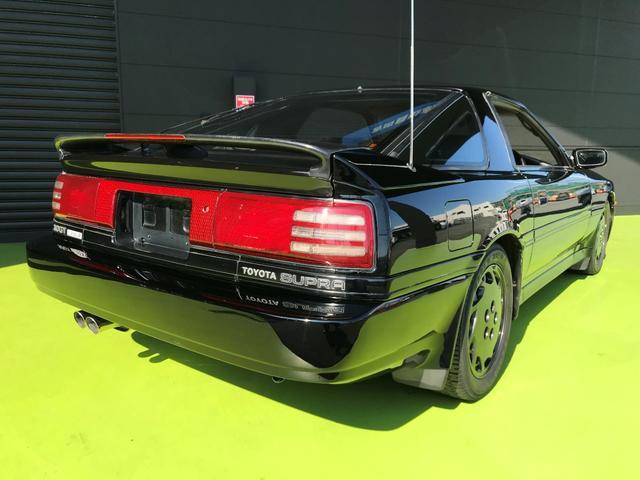 3.0GTターボA 500台限定車(4枚目)