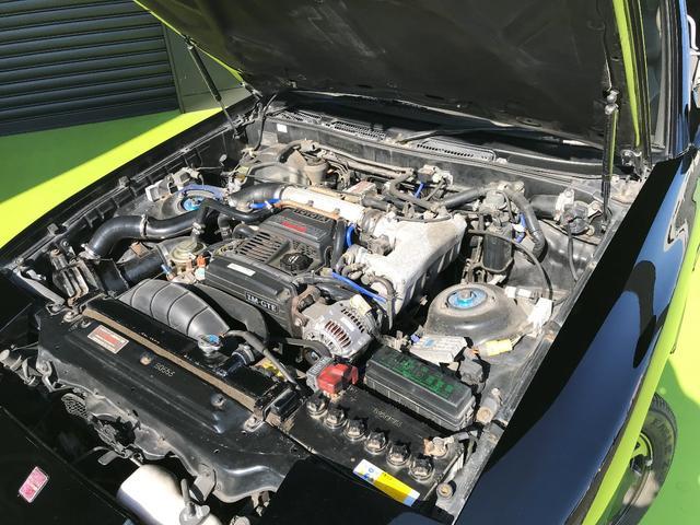 3.0GTターボA 500台限定車(19枚目)