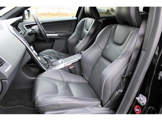 フロントシートにはシートヒーターが装備されており3段階の温度調整が出来ます。寒い冬に暖かいシートで快適です。助手席シートも綺麗な状態です。