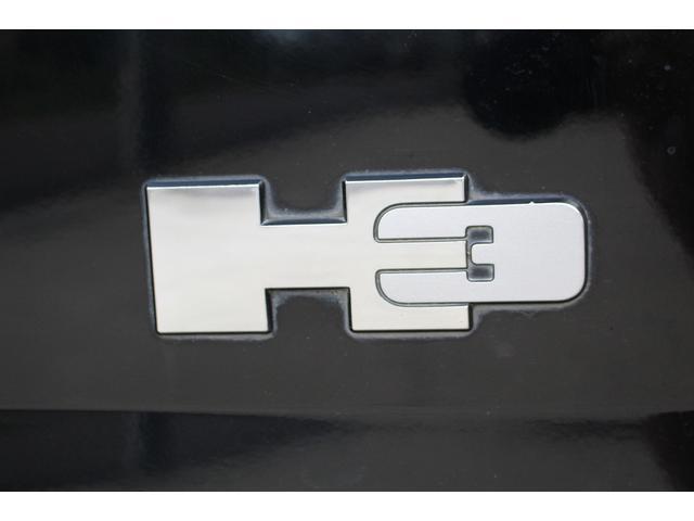 「ハマー」「ハマーH3」「SUV・クロカン」「愛知県」の中古車38