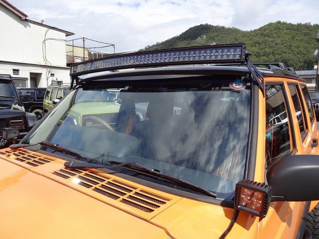 「その他」「クライスラージープ チェロキー」「SUV・クロカン」「岐阜県」の中古車11