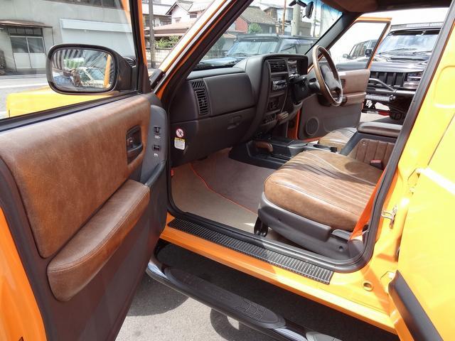 「その他」「クライスラージープ チェロキー」「SUV・クロカン」「岐阜県」の中古車43